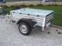 Luggage trailer Μ-175