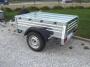 Luggage trailer Μ-175